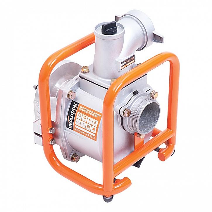 Multifunkční zařízení Evo-System - motorová jednotka pro vícero použití