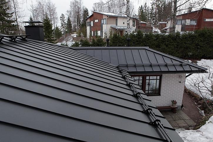 Jakou vybrat střešní krytinu na novostavbu nebo při rekonstrukci střechy?