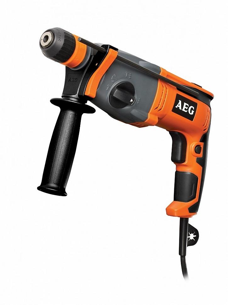 Elektrická kladiva AEG