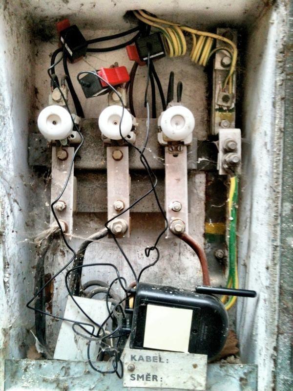 Energomonitor sleduje spotřebu elektřiny v reálném čase