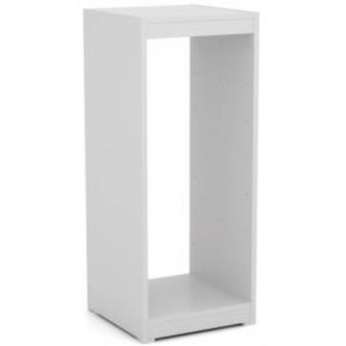 KIS KISKREO MODULE TALL vysoká 40x39,5x97,5cm bílá