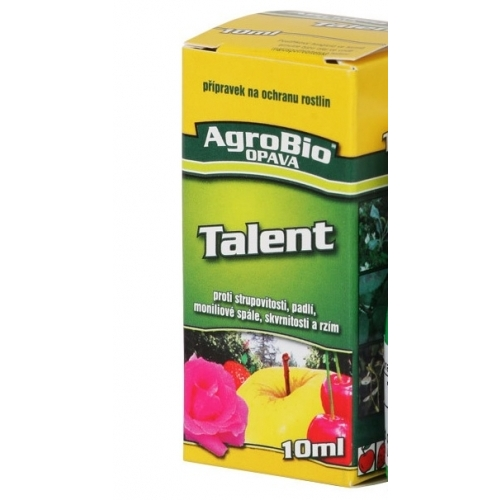 AgroBio TALENT 10 ml Fungicid