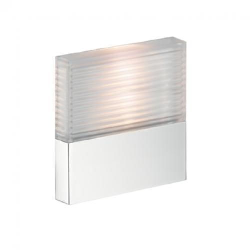 Hansgrohe AXOR STARCK Modul osvětlení, chrom 40871000