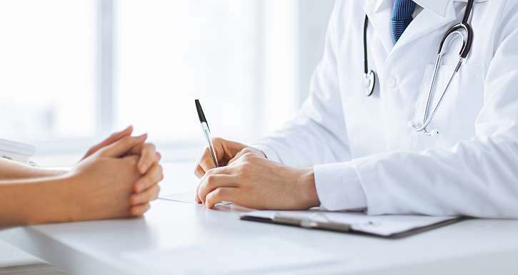 V ordinaci doktora Scwarze naleznete pochopení a pomoc