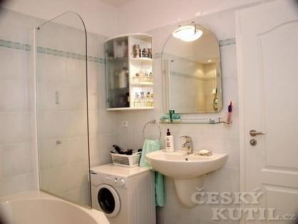 Co vás zajímá před rekonstrukcí koupelny