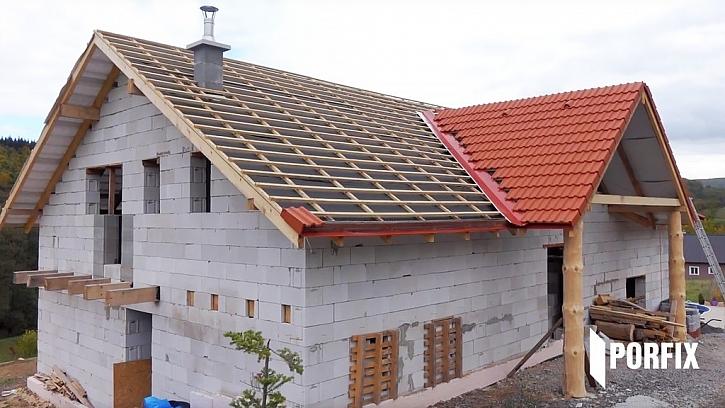 Pro nový dům je důležité vybrat nejlepší místo i materiál