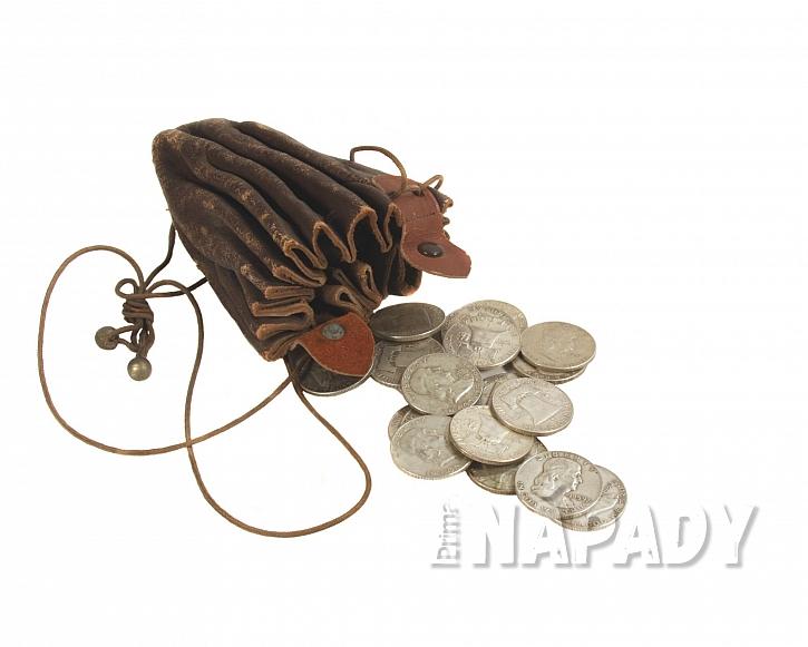 Mince v sáčku