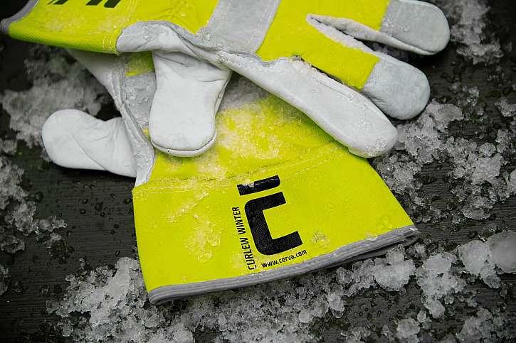 Použijte zimní ochranné rukavice a mějte ruce jako v bavlnce