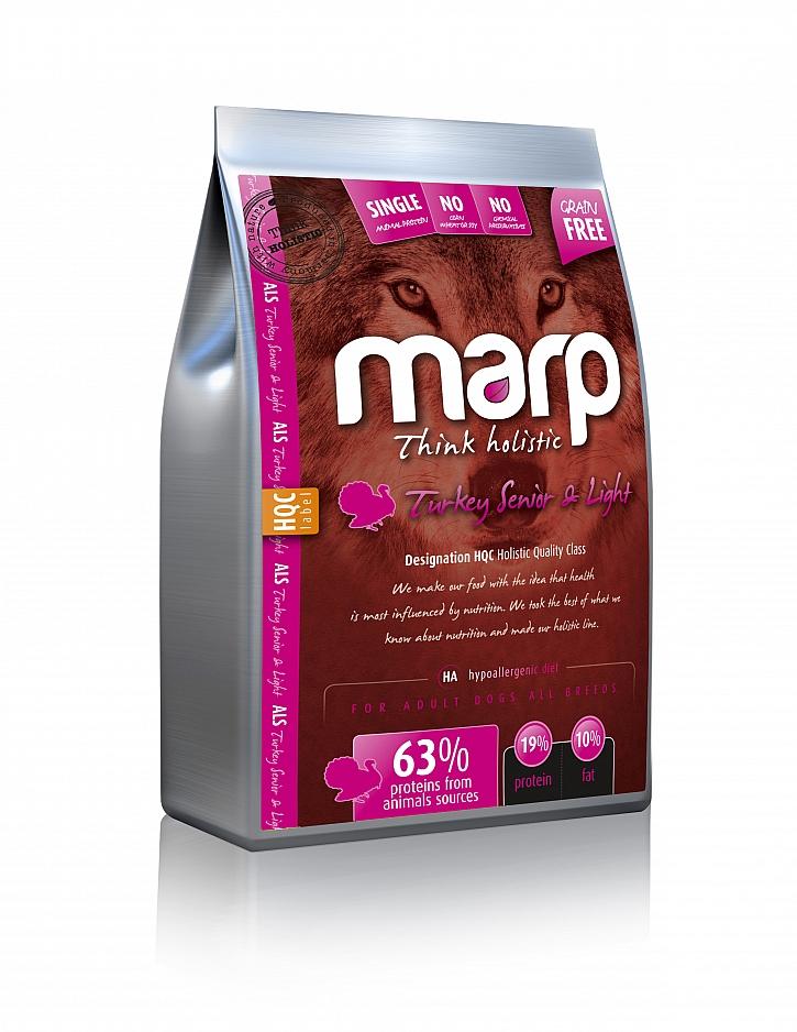 MARP_HOLISTIC_TURKEY_12kg_1690 Kc