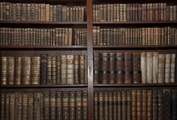Stará knihovna