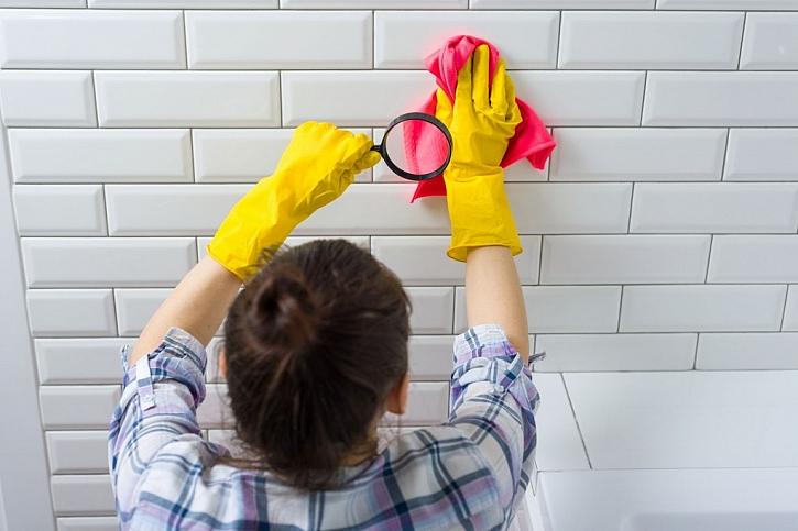 Mikroby v domácnosti nám mohou i sloužit