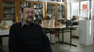 Pavel Janík - mistr štukatér vypráví