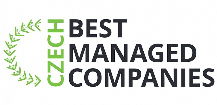 Czech Best Managed Companies2