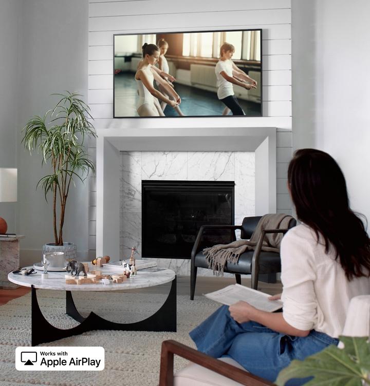 Televizor se stal součástí našeho každodenního života