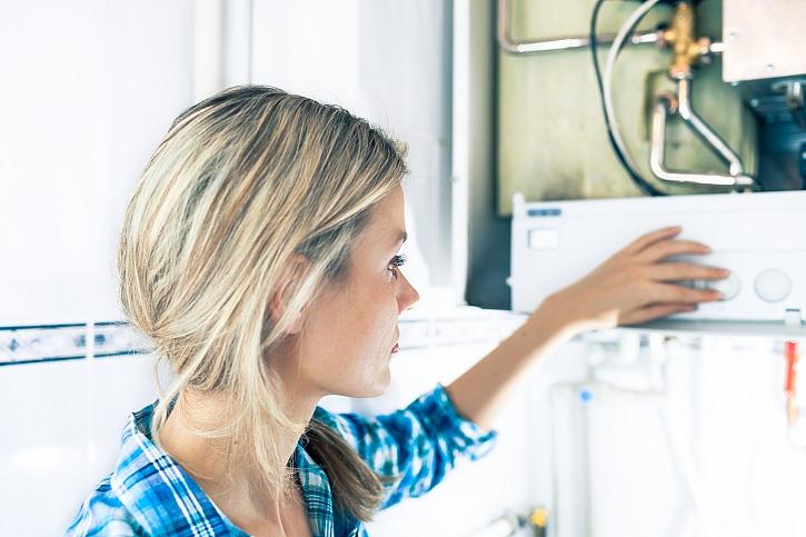 Hledáte moderní způsob vytápění? Vsaďte na kondenzační plynový kotel