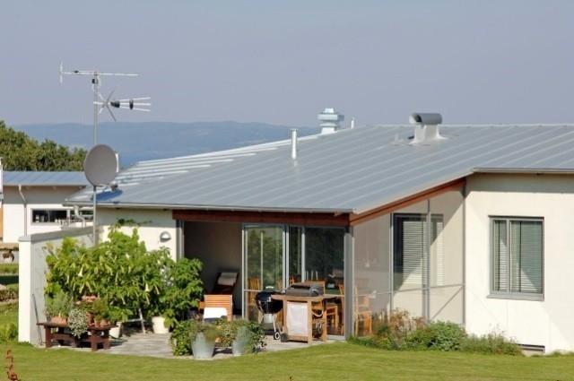 Lindab střecha funguje. II. díl - Poradíme, jak ušetřit…