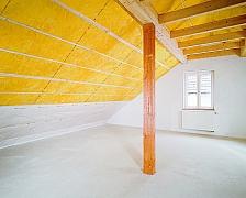 Zlepšete akustickou pohodu ve vašem bydlení díky správné izolaci