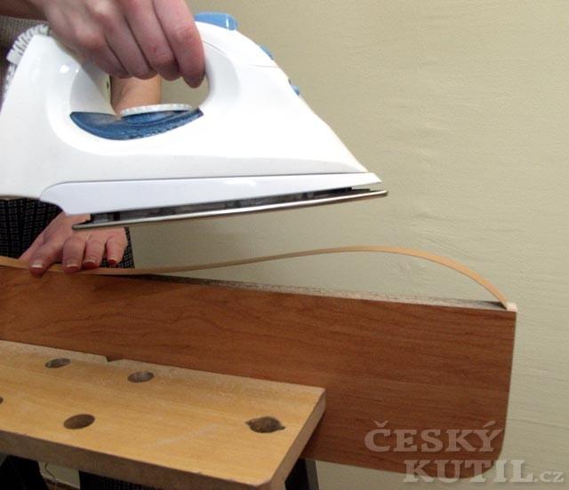 Jak vyrobit věšák na kabáty?