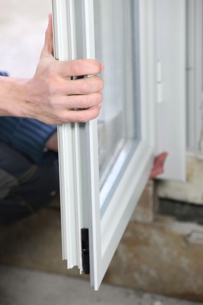 Nasazení nových oken musí být dokonalé, jinak dojde k jejich poškození