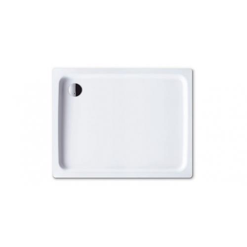 Kaldewei DUSCHPLAN 418-1 sprchová vanička 90 x 100 x 6,5 cm, bílá