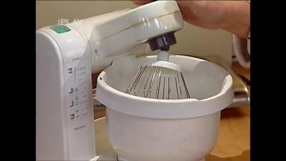 Test kuchyňských robotů