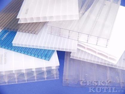 Praktické plasty pro váš dům i zahradu, 1. díl
