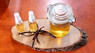 Domácí parfém aneb Jak funguje voňavkářská alchymie
