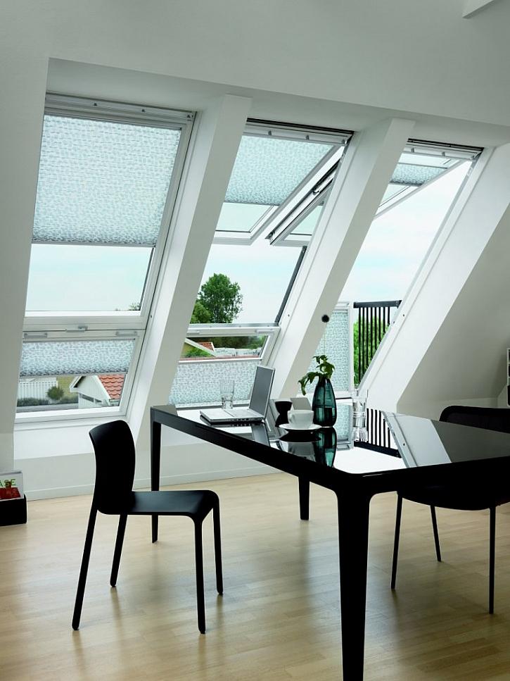 Aktivní dům – domov plný čerstvého vzduchu a denního světla