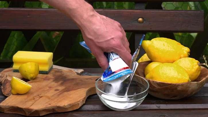 Skvělý čistící prostředek do koupelny i kuchyně
