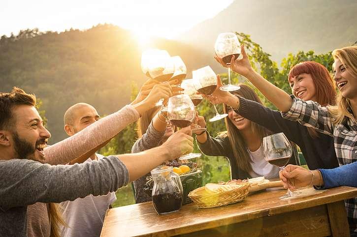 Jižní Morava vás okouzlí nejen vínem, ale i spoustou zajímavých míst (Zdroj: Shutterstock)