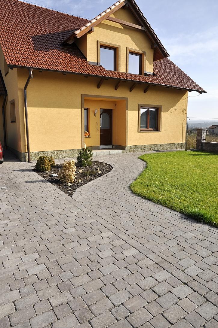 Inspirace pro dům i zahradu