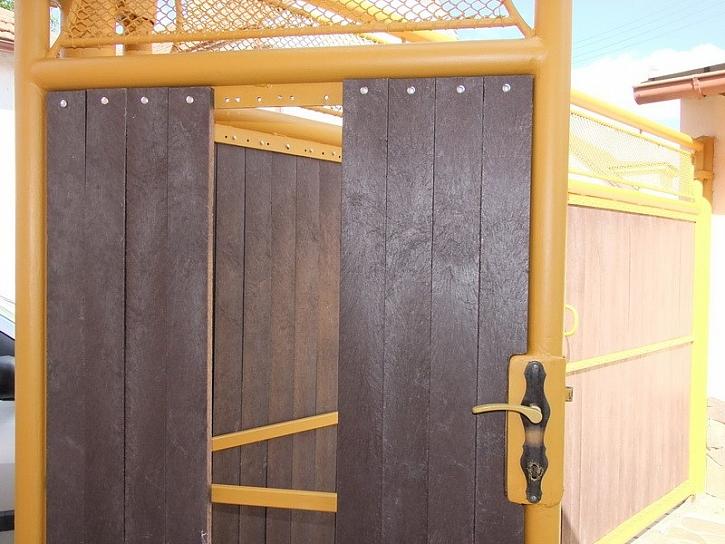 Transform aneb vrata a plot z popelnice - 2. díl