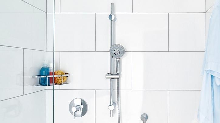 Velký výběr doplňků do moderní i klasické koupelny