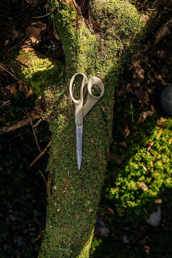Všechny recyklované nůžky jsou vyrobeny tak, aby dlouho vydržely