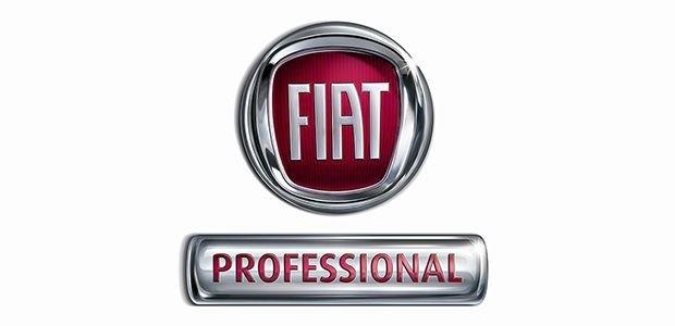 Logo FIAT PROFESSIONAL