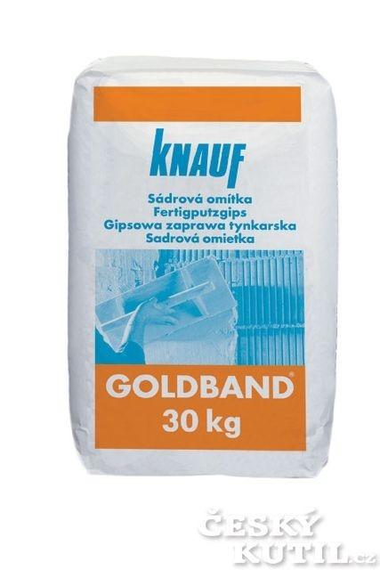 Rotband a Goldband