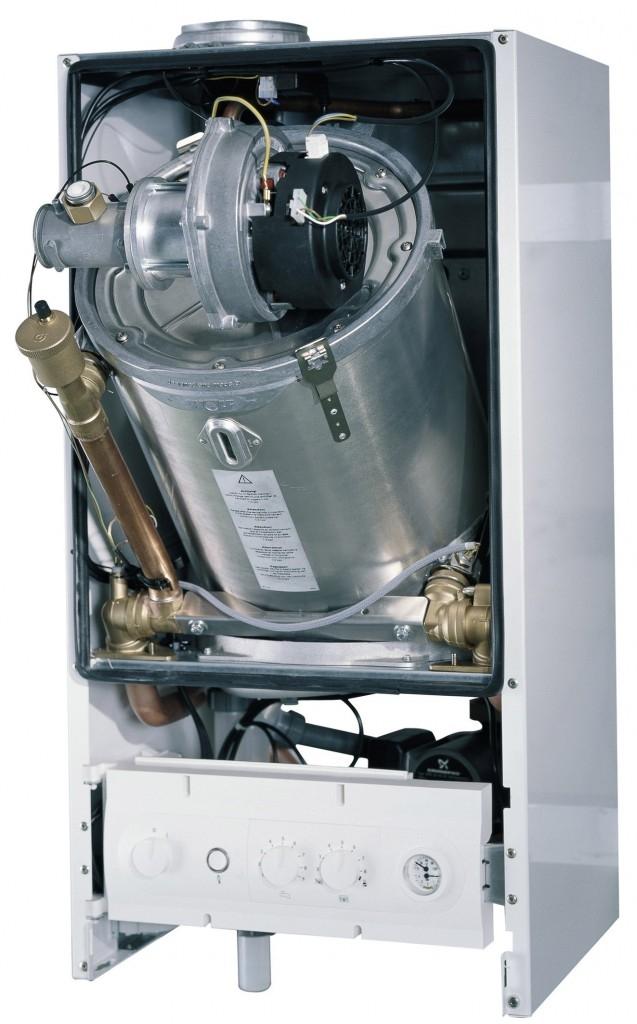 Provoz a údržba kotle či otopné soustavy