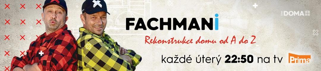 Fachmani.cz