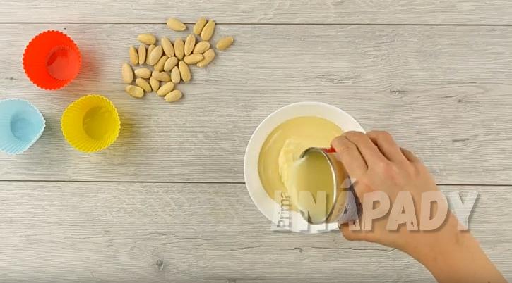 Kokos a mléko