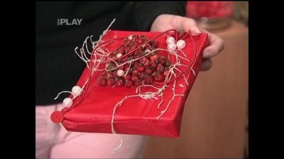 Jak vyrobit dárek ke sv. Valentýnu