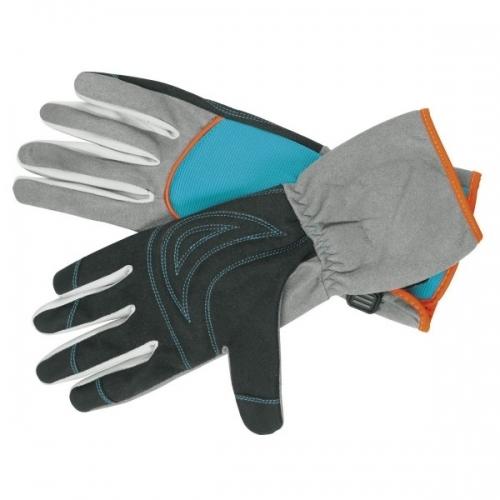 GARDENA rukavice pro péči o keře velikost 7 / S