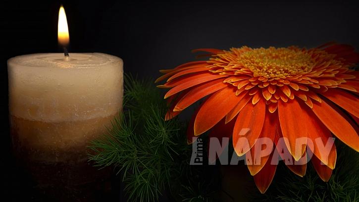 Hned po Halloweenu rozsviťte svíčku na památku blízkých zesnulých