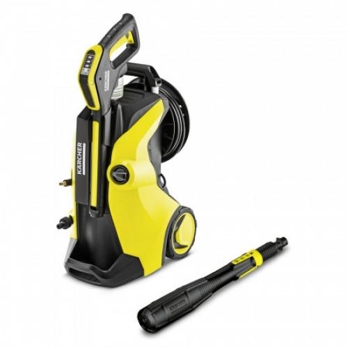 Vysokotlaký čistič Kärcher K 5 Premium Full Control Plus, 1.324-630.0