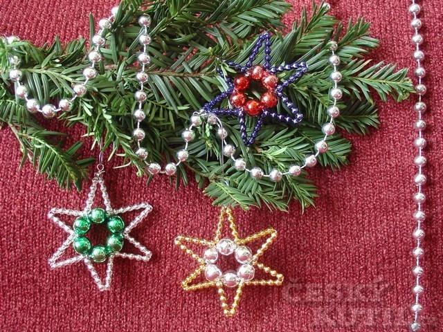 Tipy na vánoční výzdobu