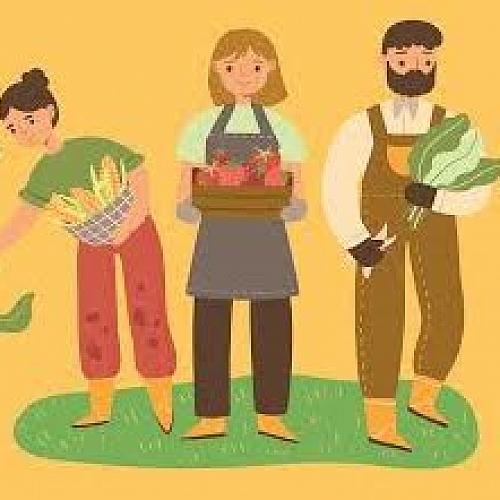 Zahradnické trhy na Floře