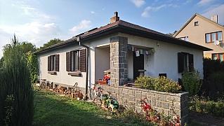 Rekonstrukce staršího domu je pro fachmany obrovskou výzvou