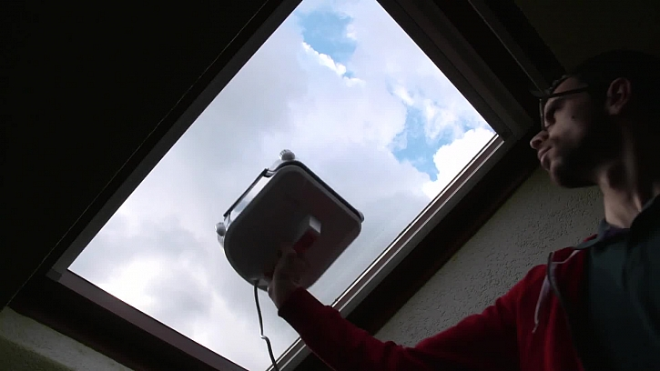 Střešní okna