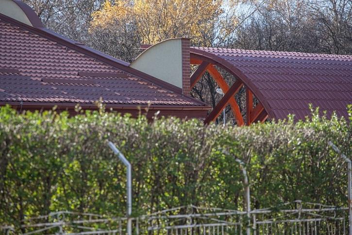 Užijte si Thermal Park pod střechou Ruukki