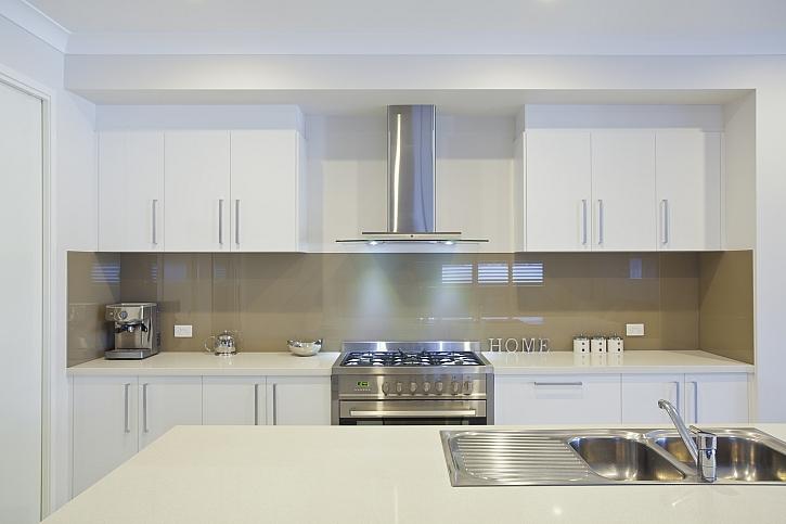 Nová kuchyňská linka snadno a rychle (Zdroj: Depositphotos)