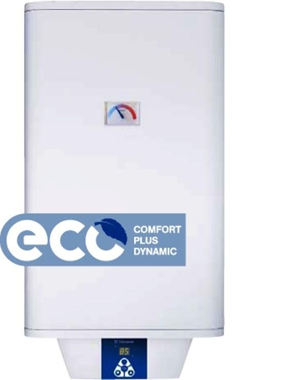 Nové inteligentní úsporné ohřívače vody